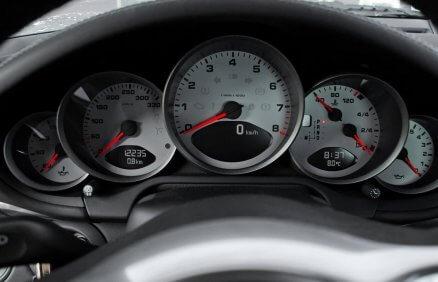 Jazda Porsche i Ferrari na torze