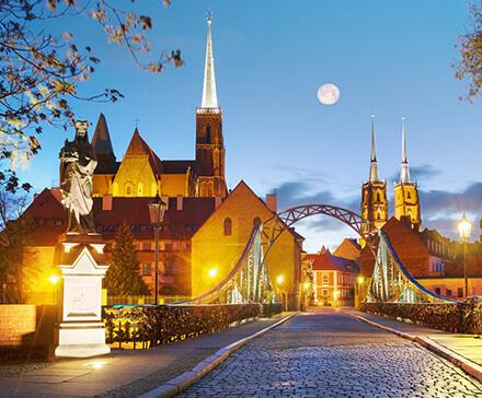 Gdzie Wyjść we Wrocławiu? Kulturalne Propozycje dla Par