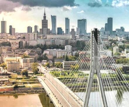 Co robić w Warszawie? 15 super pomysłów
