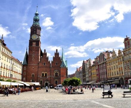Pomysły na Weekend we Wrocławiu: 30 Najlepszych Atrakcji