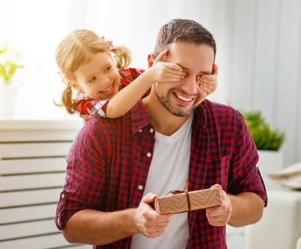 Ciekawostki, inspiracje i życzenia na Dzień Ojca