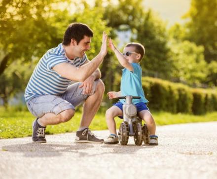 Pomysły na prezenty na Dzień Ojca