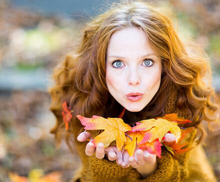 9 Pomysłów Na Aktywną Jesień