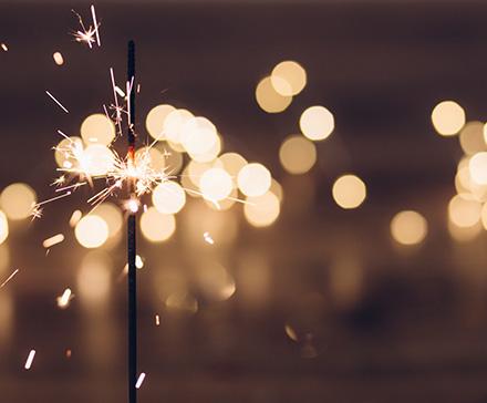 Noworoczne postanowienia – w tym roku ich dotrzymasz