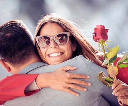 Wymarzony prezent dla żony - 6 sprawdzonych pomysłów