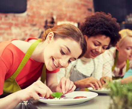 Smaki jesieni - kulinarny atrakcje sezonu