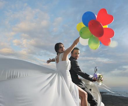 Szukasz pomysłu na prezent ślubny?
