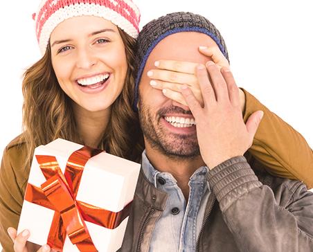 Top 15 prezentów dla Niego na Święta 2019