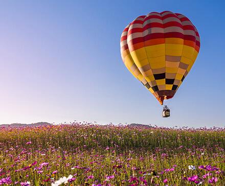 Prezenty lotnicze. Sprawdź dokąd warto polecieć tej wiosny?