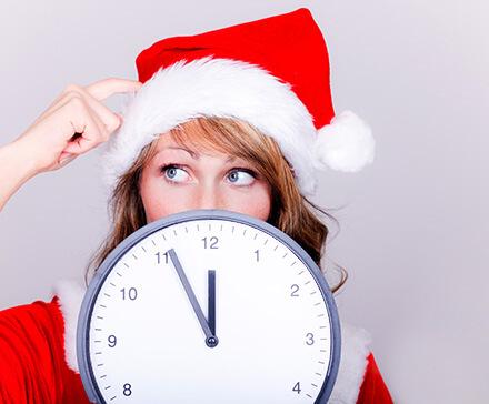 Prezenty świąteczne na ostatnią chwilę