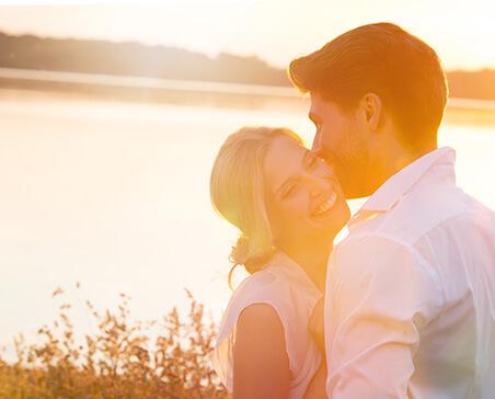 Najbardziej romantyczne miejsca na spędzenie rocznicy ślubu