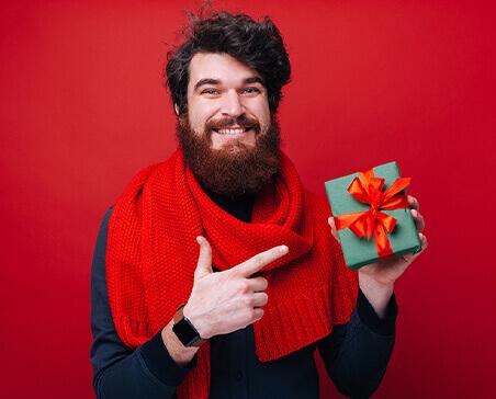 Najlepsze prezenty świąteczne dla Niego