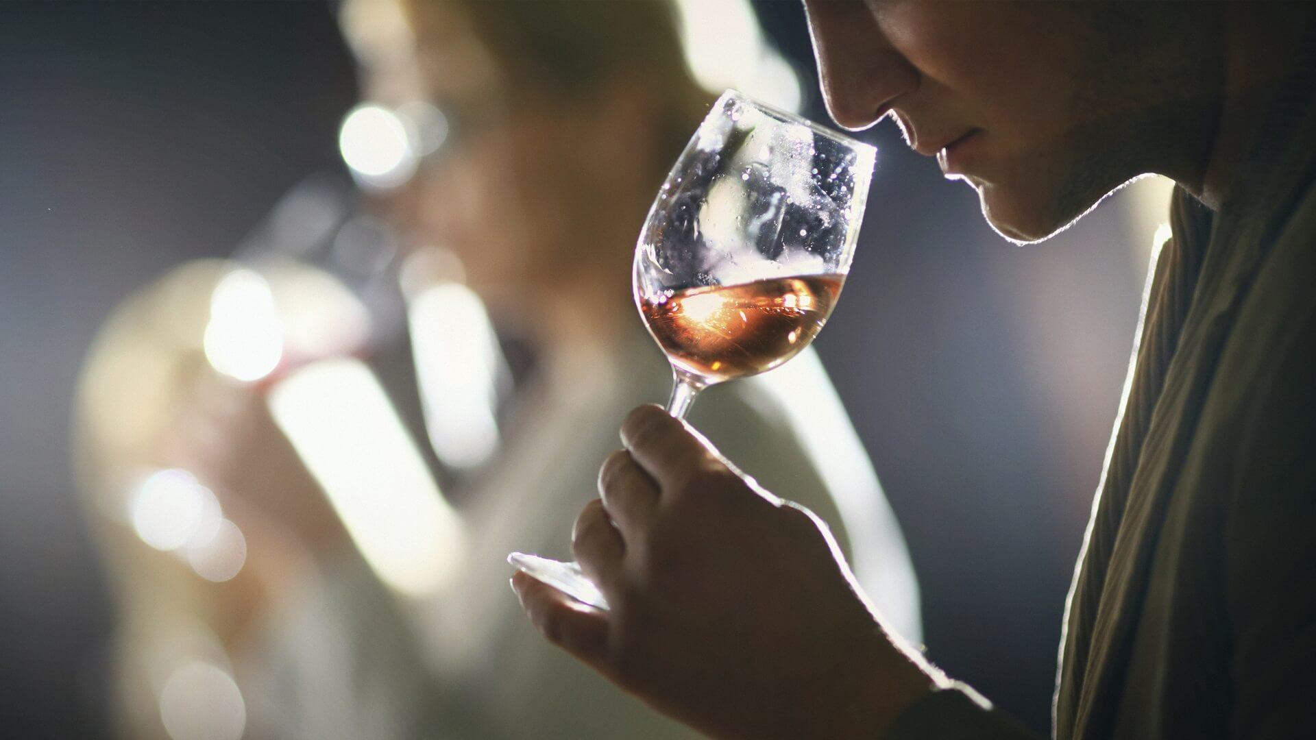Degustacje wina i powa w prezencie