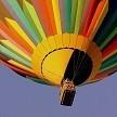 Latanie balonem - pomysł na prezent na zaręczyny