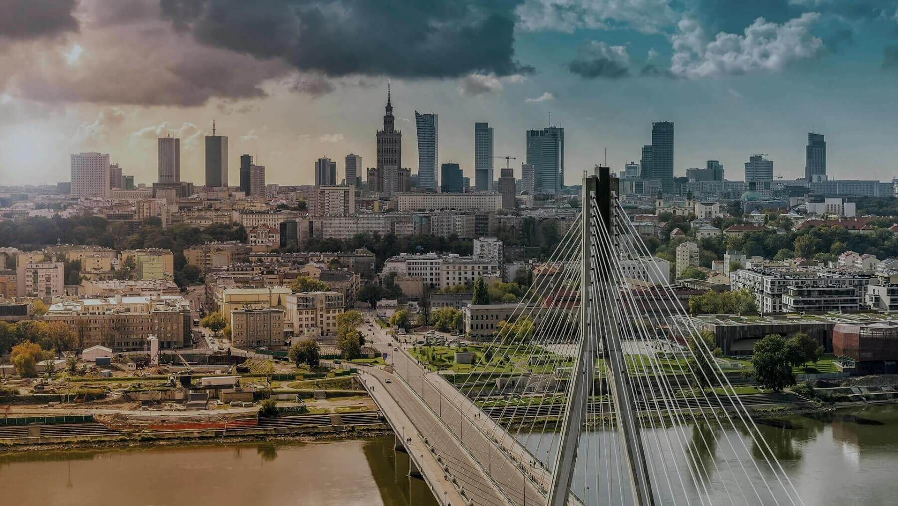 Warszawa: Prezenty i atrakcje