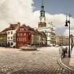 Poznań: Prezenty i atrakcje