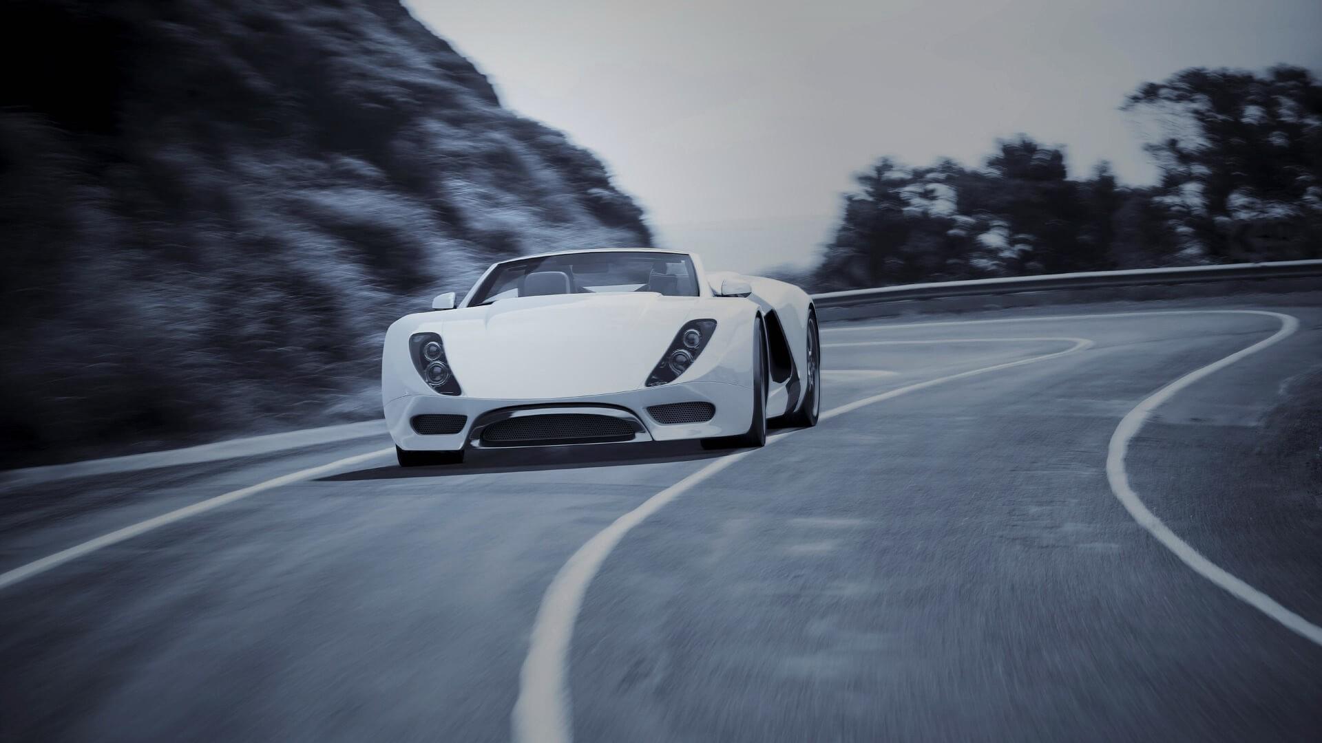 Prezenty za kierownicą najlepszych samochodów na świecie
