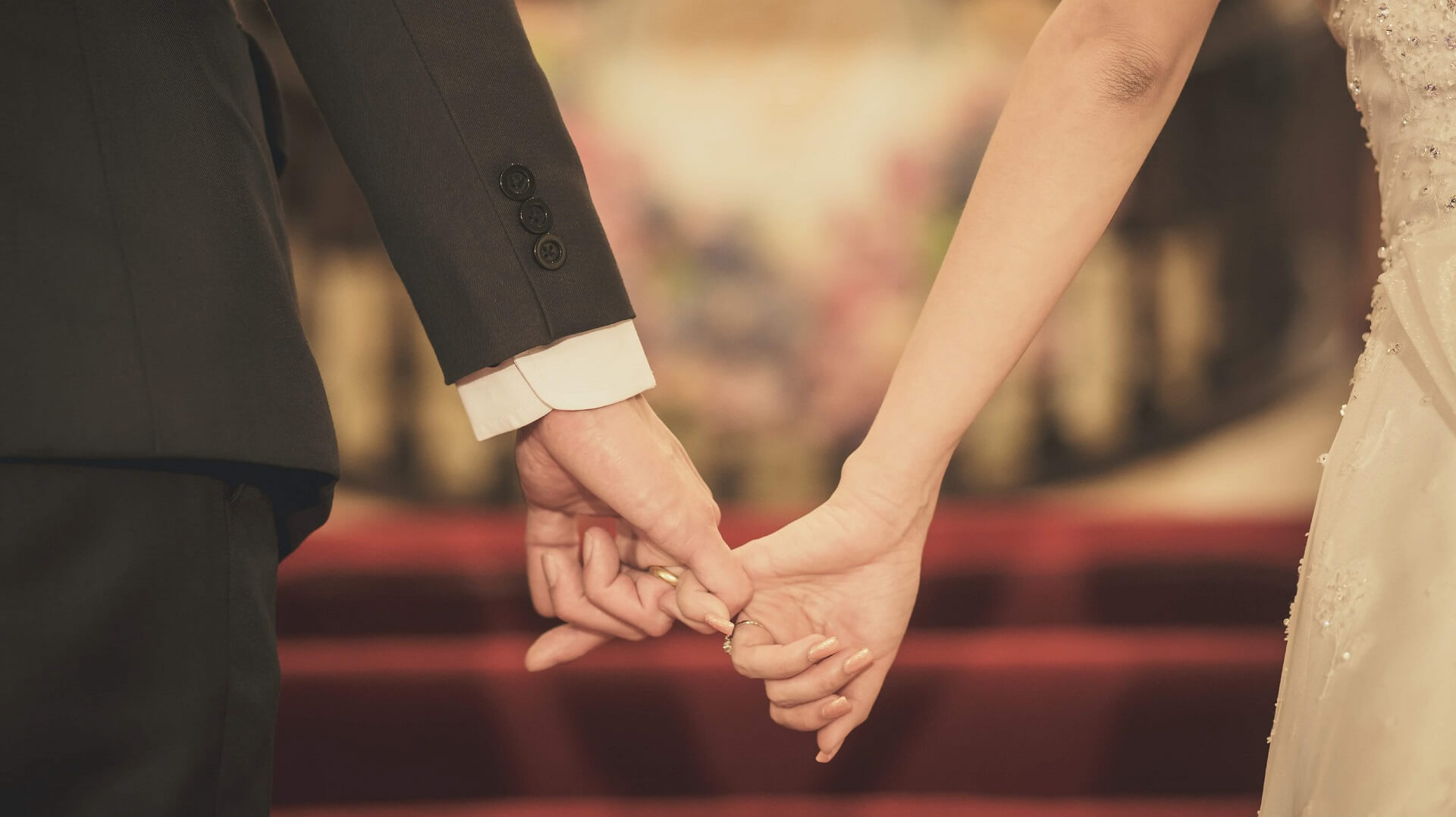 Prezenty dla Pary Młodej z okazji ślubu - romantycznie, ekstremalnie, z przygoda, ale zawsze we Dwoje
