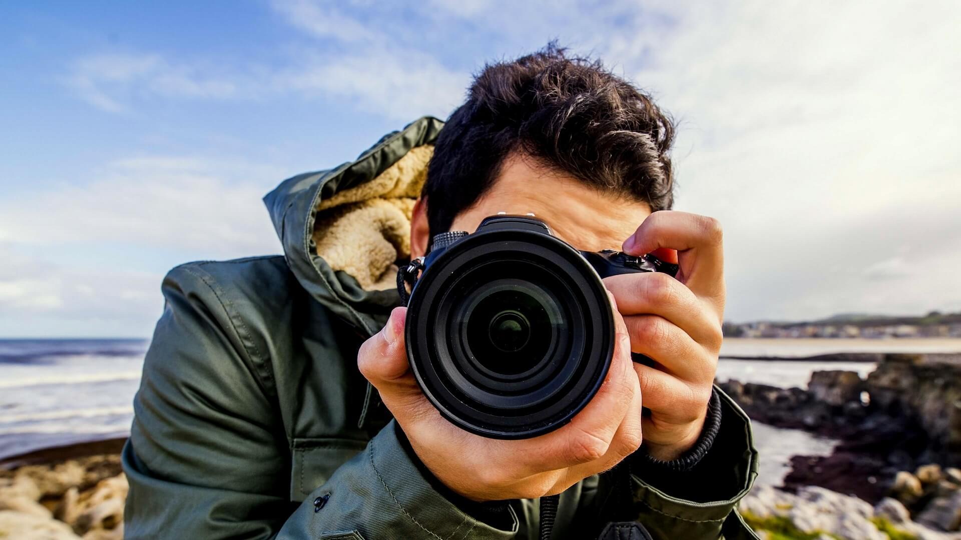 Sesje fotograficzna & Stylizacje