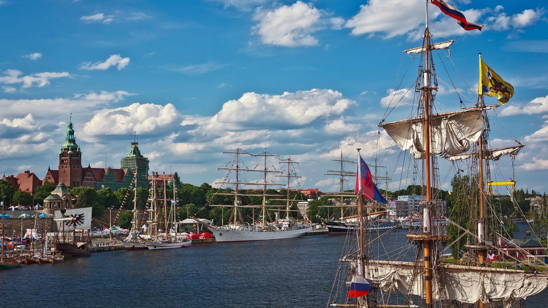 Szczecin: Atrakcje i prezenty