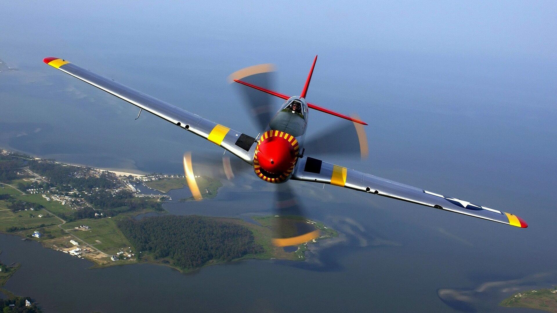 Szkolenia lotnicze