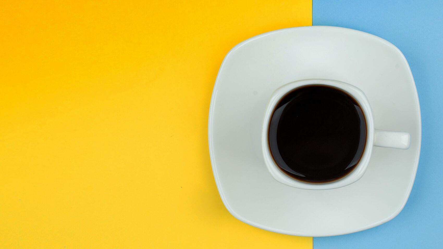 Upominki dla miłośników kawy i herbaty