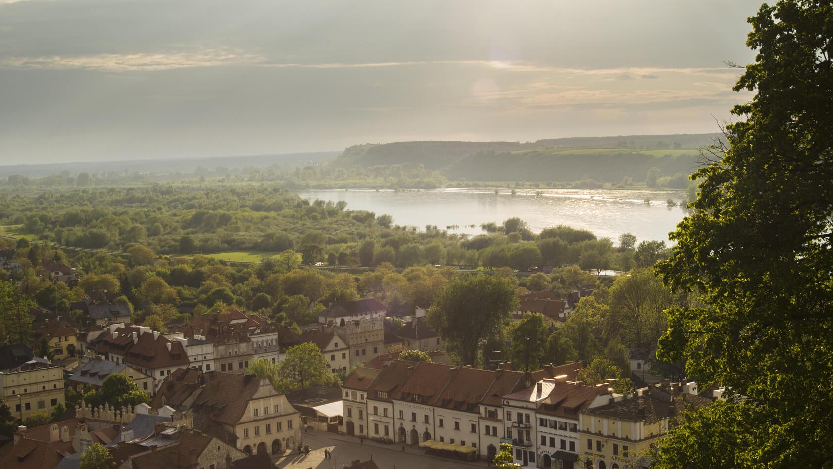 Lublin: Atrakcje i prezenty