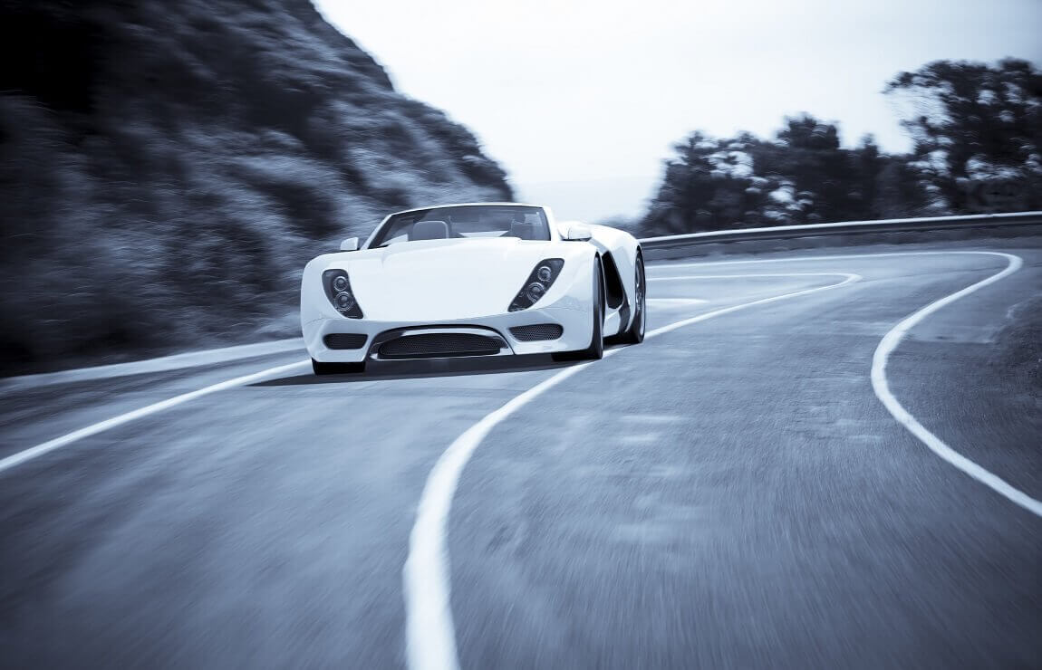 Jazda na torze Subaru lub Lamborghini