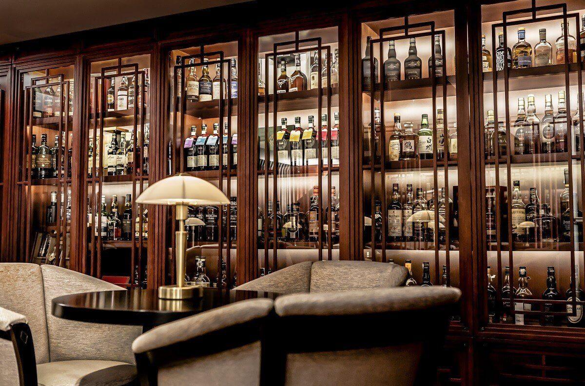 Whisky typu premium - degustacja