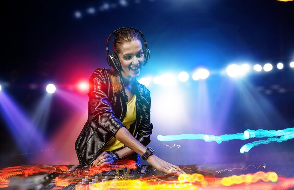 DJ kurs w Poznaniu