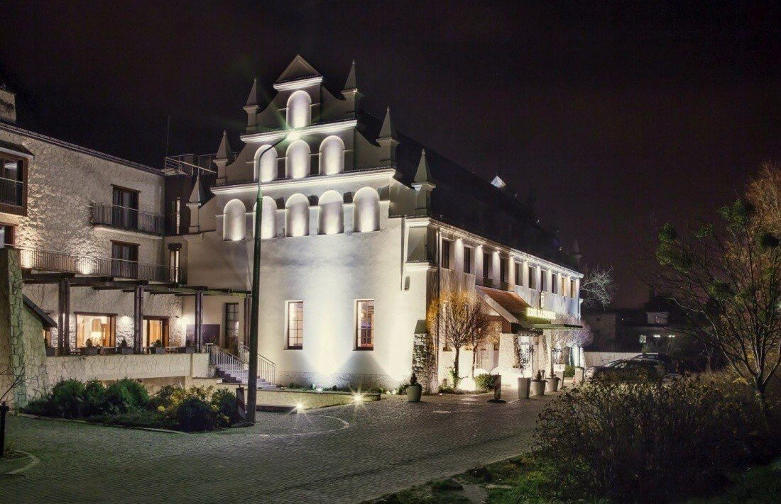 Weekend w Kazimierzu w hotelu Król Kazimierz
