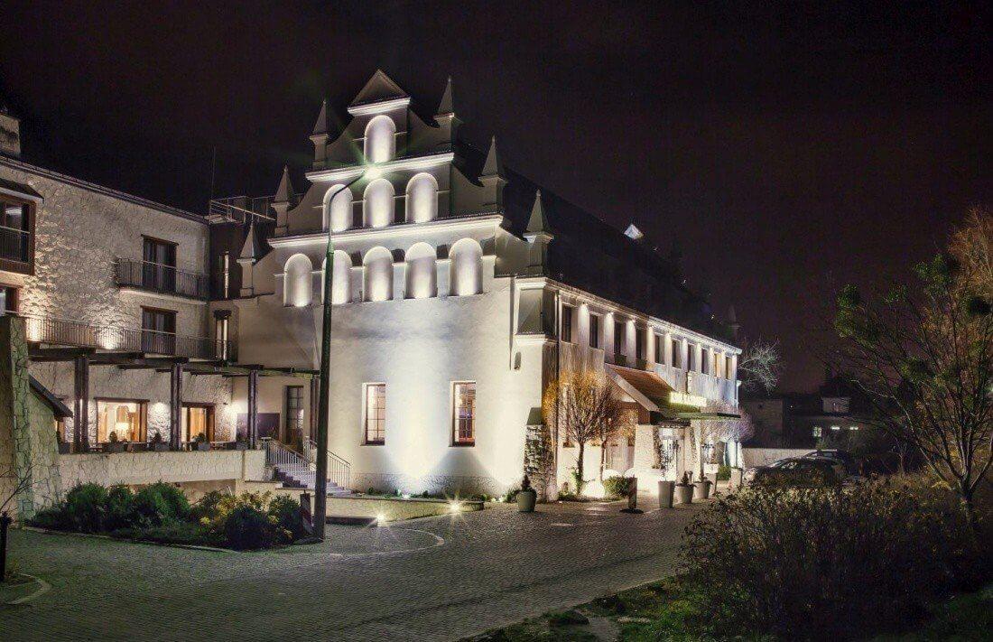 Weekend w Kazimierzu hotel