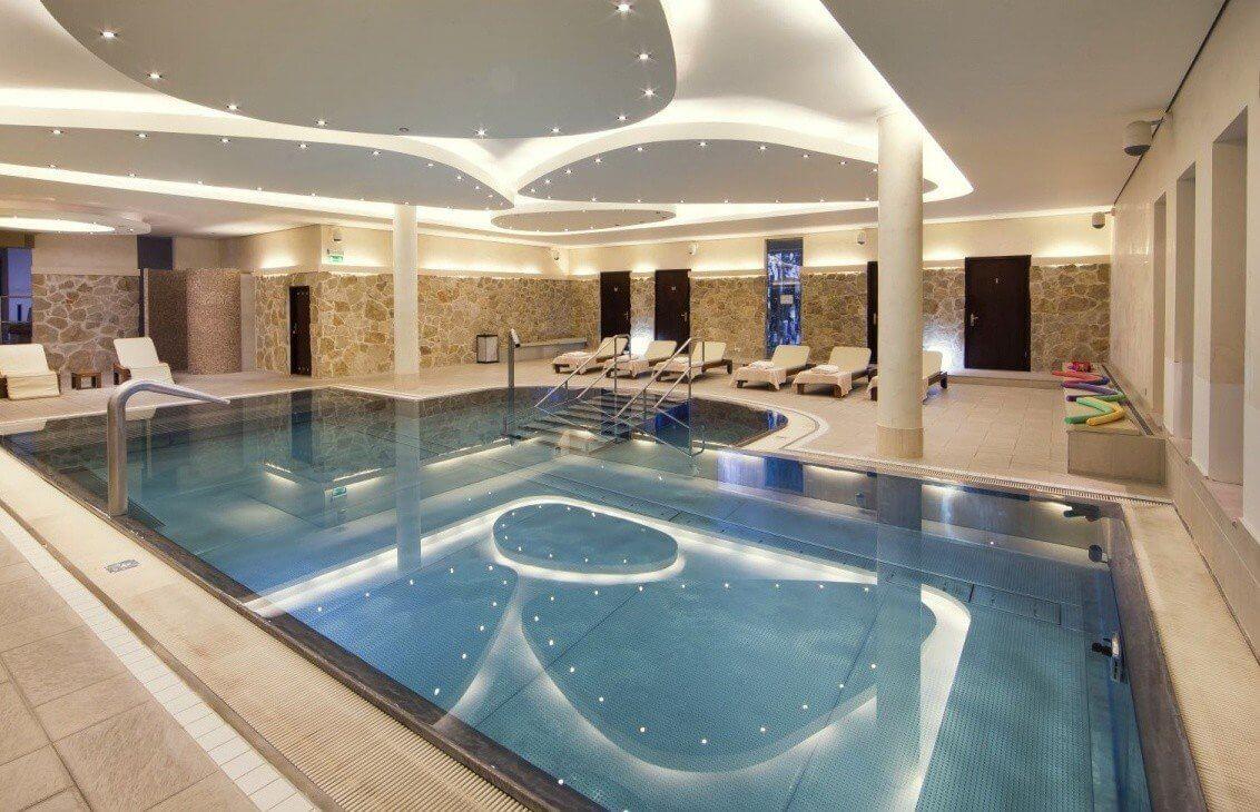 Weekend w Kazimierzu hotel z basenem