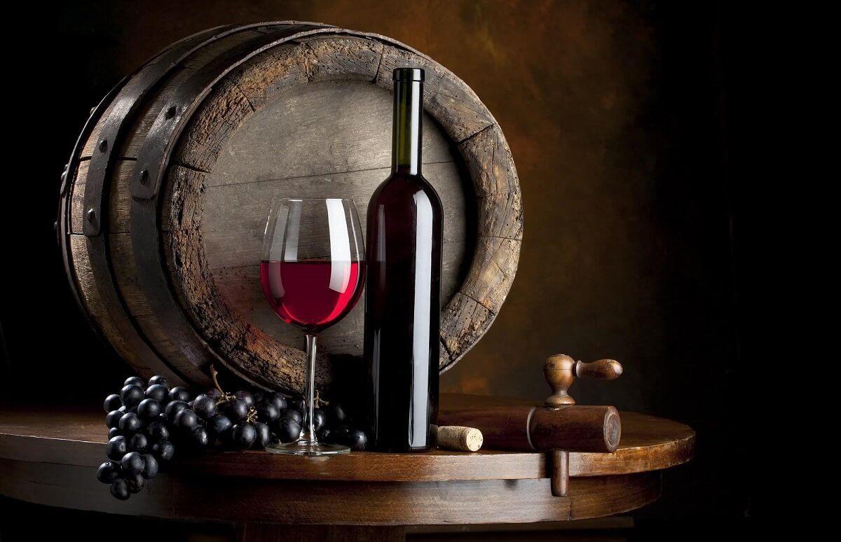 Walentynki - degustacja wina dla 2 osób