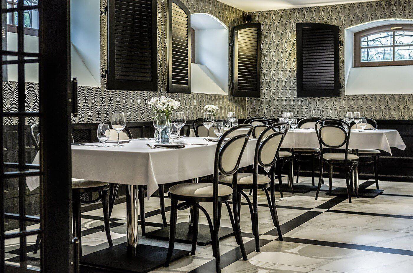 Restauracja w Łodzi