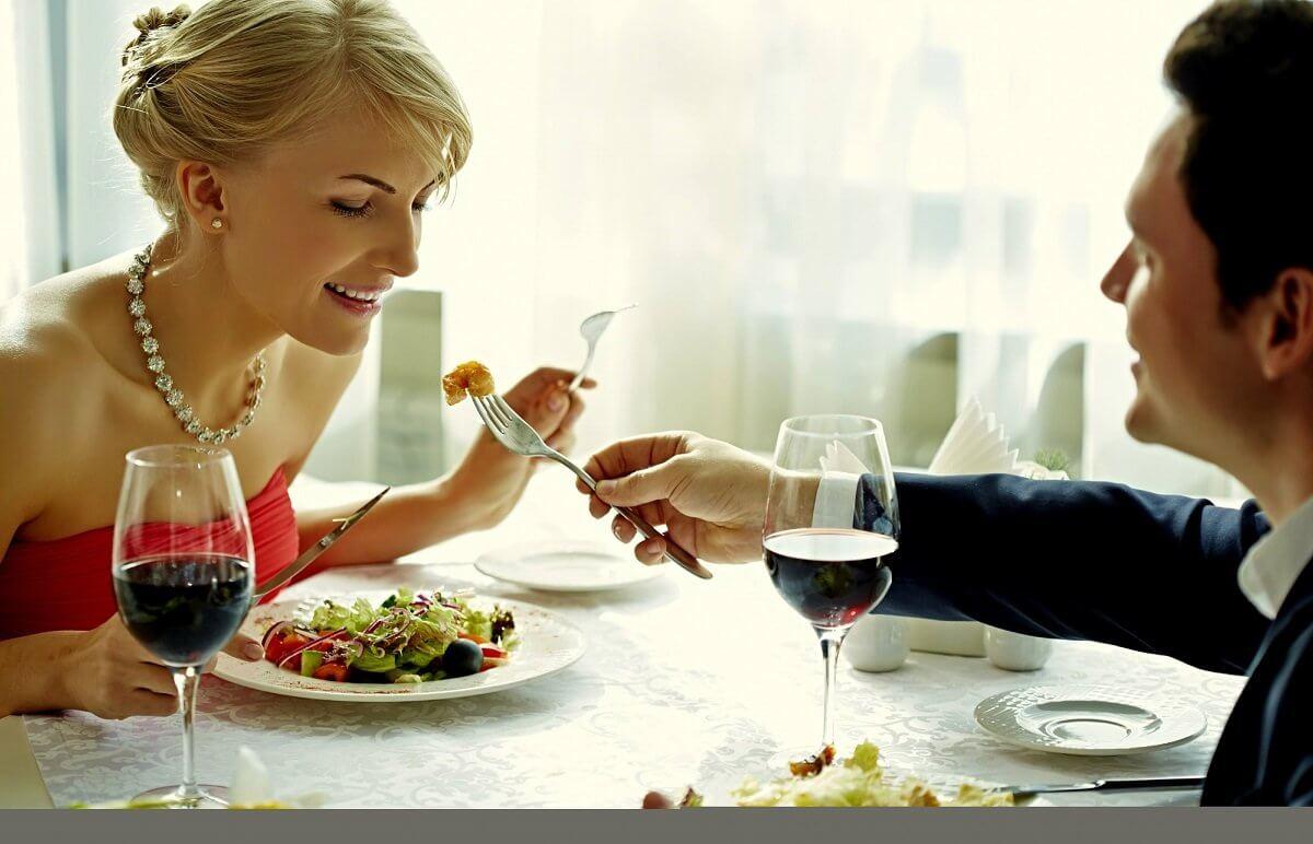 Dobra restauracja - Trójmiasto