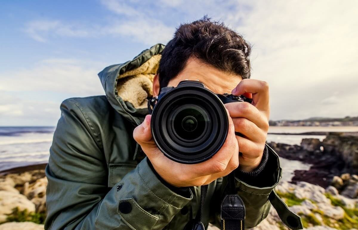 Kurs fotografowania