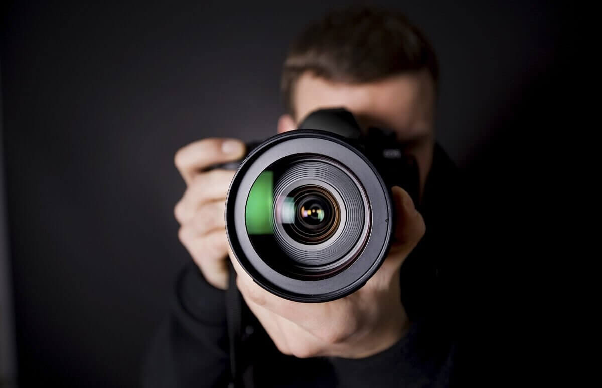 Kurs fotograficzny dla profesjonalistów