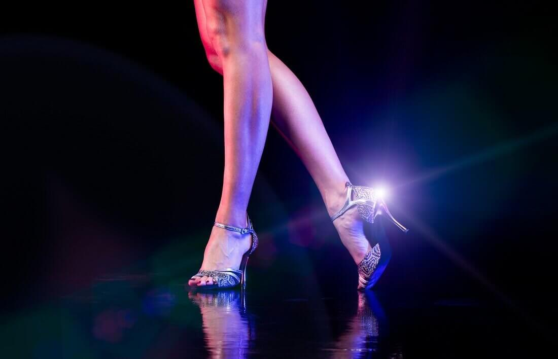 Nauka tańca - tribal