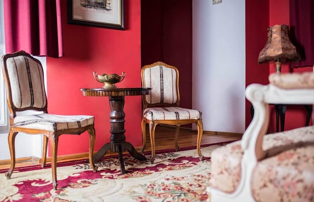 Weekend relaks w Pałacu Krobielowice