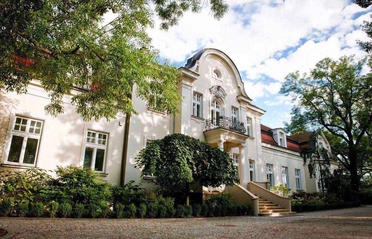 Romantyczny weekend dla Dwojga - Zdunowo