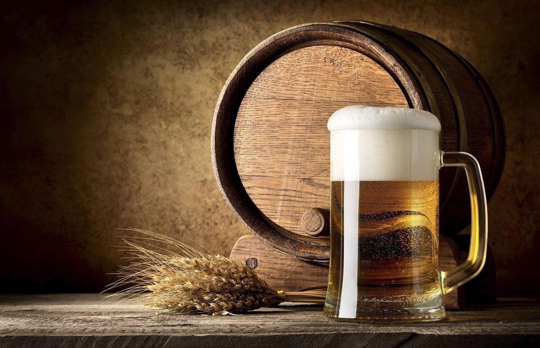 Szkolenie piwowarskie dla 2 osób - kufel piwny