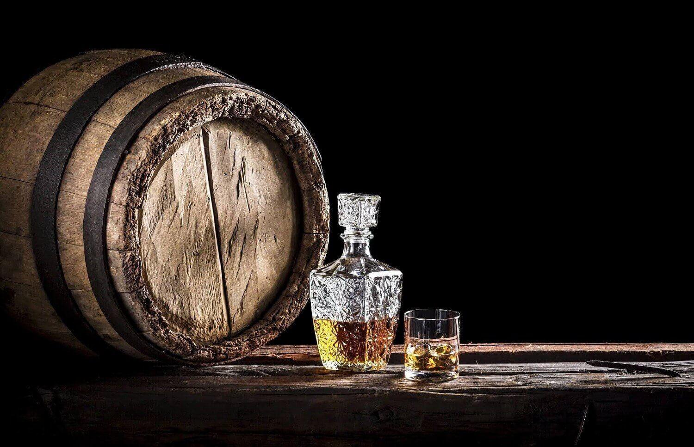 Degustacja whisky dla 2 osób
