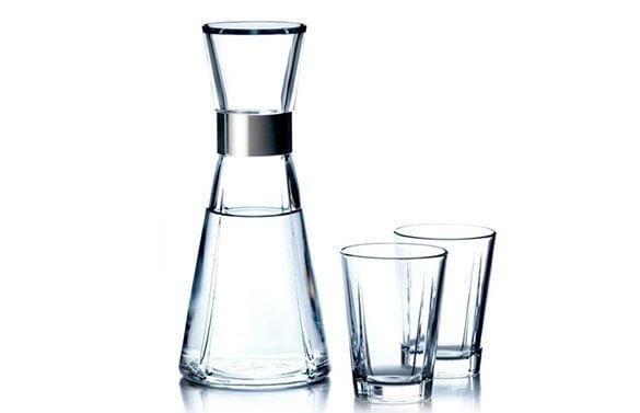 Rosendahl karafka i szklanki