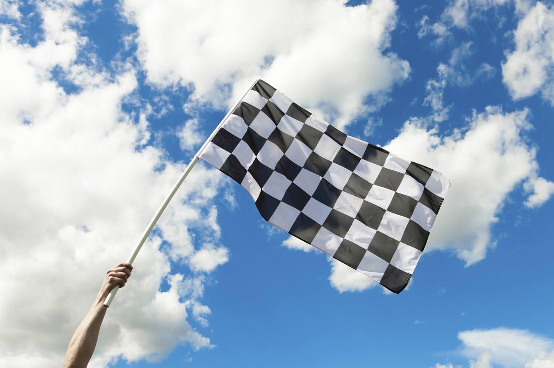 12 km na torze wyścigowym - poprowadź GKD