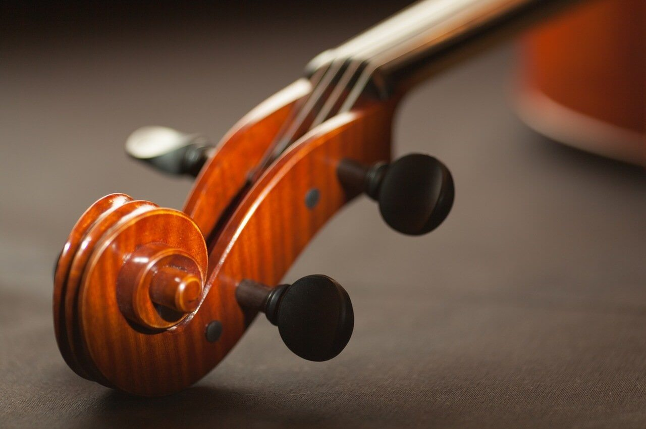 Lekcje gry na skrzypcach - Warszawa