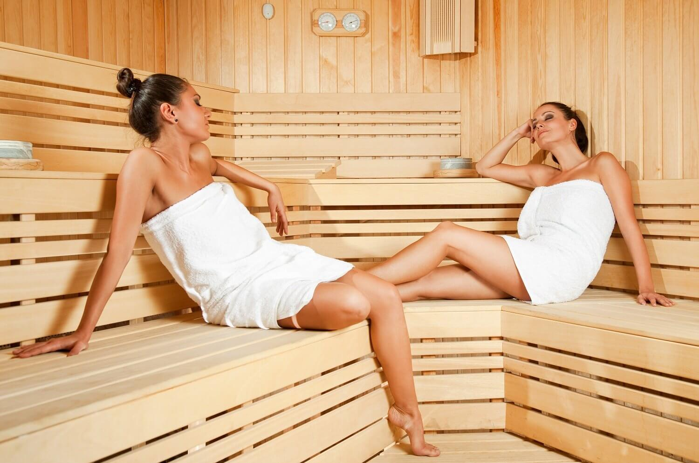 Zabiegi SPA i masaże - pomysł na panieński