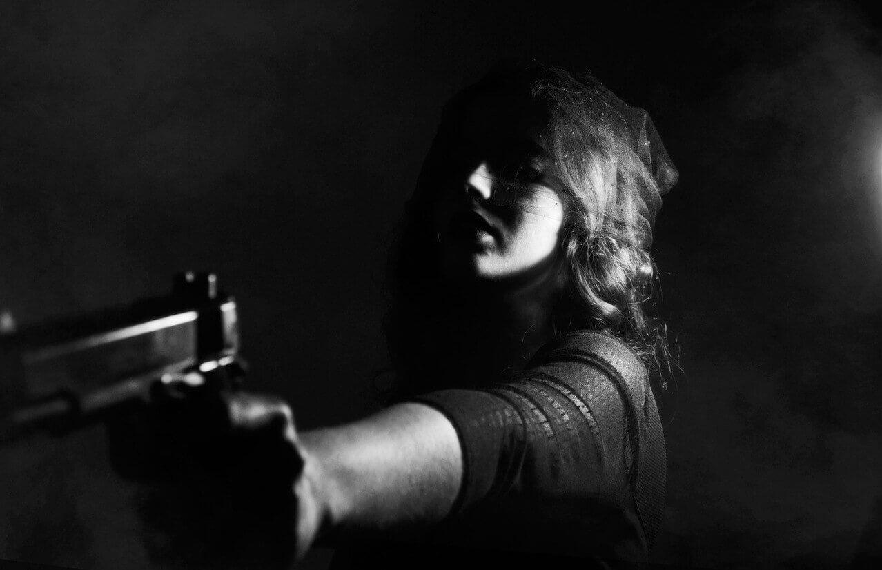 Naucz się strzelać