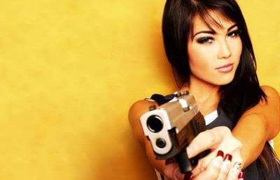 Strzelanie - nauka