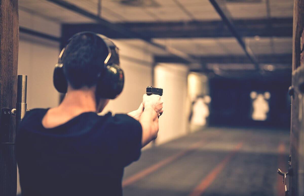 Nauka strzelania dla Dwojga - Śląsk